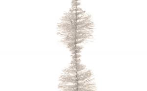 Beteala PomPom 50mm argintie