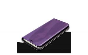 Husa Samsung Galaxy J5 2017 Flippy Flip Cover Oglinda Violet