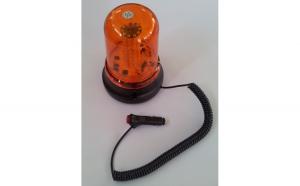 Girofar WL57 Portocaliu Omologat U.E. SMD 5730 12V/24V
