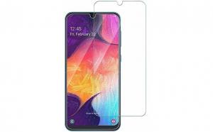 Folie sticla securizată Samsung Galaxy A20/A30/A50/M30  Transparenta
