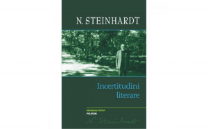 Incertitudini literare - N. Steinhardt