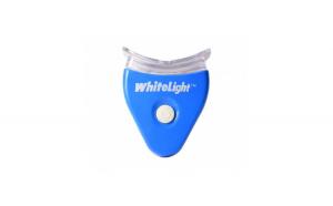 Kit pentru albirea dintilor White Light