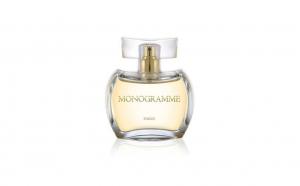 Apa de parfum monogramme, dama