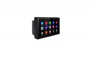 "Player Video 7 inch HD cu TouchScreen 7"""