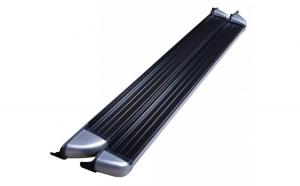Praguri aluminiu tip OEM Nissan Navara