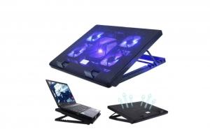 Suport Laptop cu Led