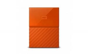 EHDD 2TB WD 2.5 MY PASSPORT 3.0 OR