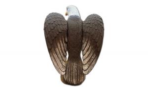Vultur Marime Naturala - Rotativ -