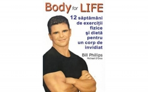 Body for life, autor Bill Phillips