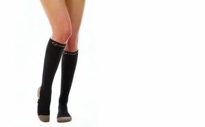 Ciorapi compresivi pentru sanatatea picioarelor Cooper Fit