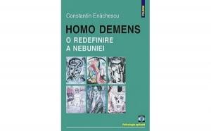 Homo demens, autor