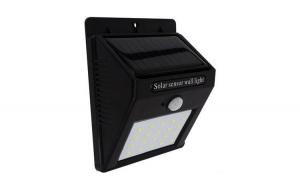 Lampa solara 20 led - 2 buc