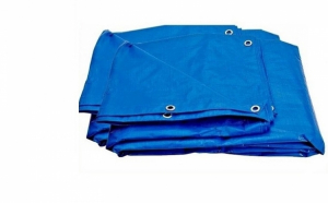 Prelata albastra impermeabila 3 x 4m