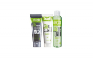 Set Clearskin