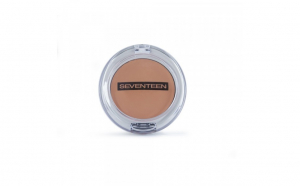 Fard de obraz Natural Matte Silky Blusher, Seventeen, 03 Pale Rose, 6 g