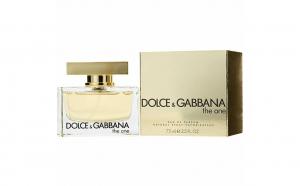 Apa de parfum Dolce & Gabbana The One