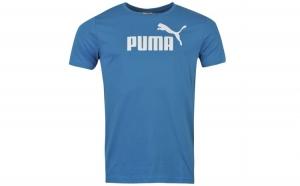 Tricou din bumbac ORIGINAL Puma, la doar 119 RON redus de la 340 RON