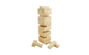 Joc de societate Jenga - Turnul de lemn
