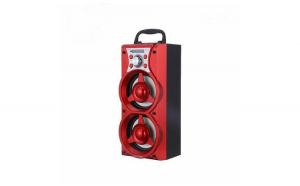 Boxa Portabila Bluetooth Radio MP3 KA-81