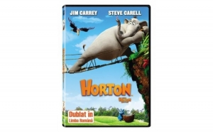 Horton / Horton hears a who
