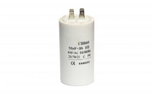 Condensator pornire