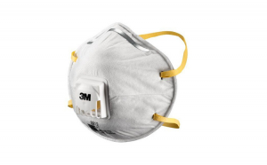 Set 10 semimasti protectie respiratorie 3M 8812