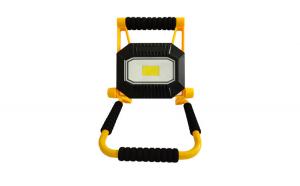 Proiector LED portabil reincarcabil 20W
