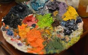 Cursuri pictura