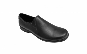 Pantofi lati, usori din piele naturala
