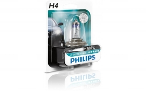 Philips H4 XtremeVision +130%