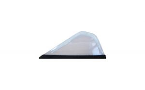Racleta plastic transparenta montaj folie carbon TM171FB