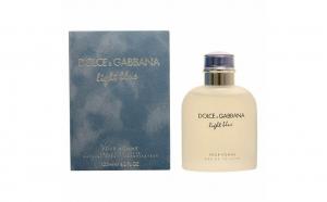 Parfum Light Blue Dolce and Gabbana