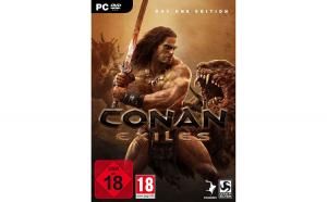 Joc Conan Exiles Day One Edition pentru