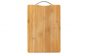 Tocator din bambus, 38 x 28 cm