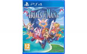 Joc Trials of Mana pentru PlayStation 4
