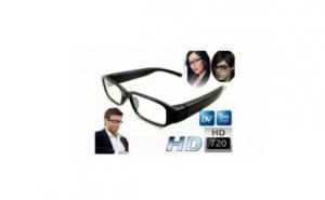 Ochelari camera spy