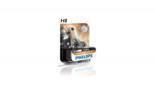 Philips H8 Vision