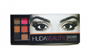 Trusa Huda Beauty - Rose Gold Edition