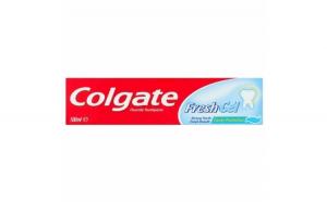 Pastă de dinți Colgate Fresh Gel, 100