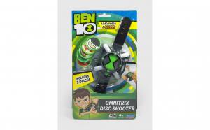 Ceas Ben 10 - Omnitrix