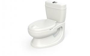 Olita educationala tip wc, Dolu