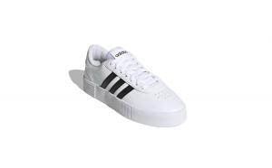 Pantofi sport femei adidas Court Bold FY7795