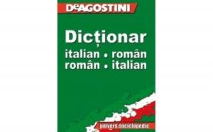 Dictionar italian -