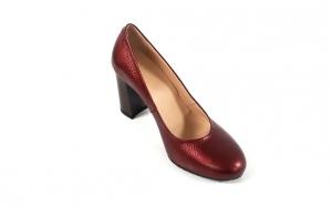 Pantofi dama, din piele naturala Mario Rizzo 10-11