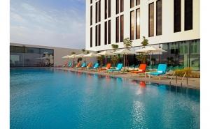 Hotel Aloft Me'aisam, Vacanta Exotica