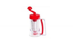 Dispenser Cu Mixer Pentru Aluat