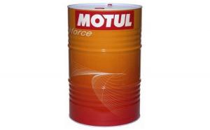 MOTUL 8100 X-CLEAN 5W40 208L