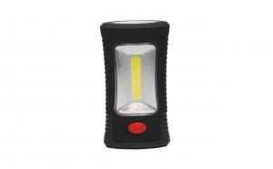 Lanterna cu 2 surse LED