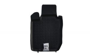Covorase interior cauciuc Dacia Logan Sedan/Break pana la 2013 -Premium