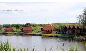 Otopeni MTSTravel - Complex Pescarium Corbeanca